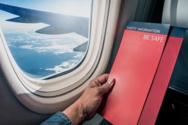 Aerolíneas más seguras del mundo. Foto: El Universal