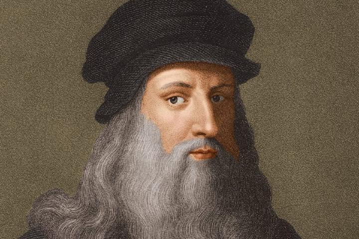 Ambroise la ciudad de Leonardo Da Vinci. Foto: Psyciencia