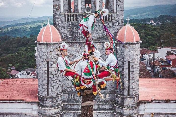 Cada foto del concurso de Visit México mostrará la belleza del país. Foto: Visit México | Facebook