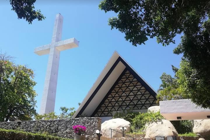 Capilla de la Paz - Foto Luis Juárez J.