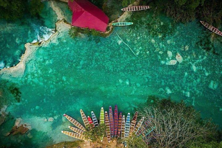 Con este concurso se resaltará la belleza de cada rincón de México. Foto: Visit México | Facebook
