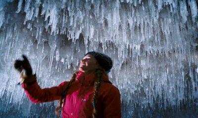 Descubre el mundo a través de la película Parques Nacionales, la aventura en América salvaje. Foto: Archivo