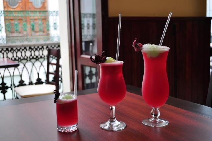 Ven a Puebla y disfruta de un Chamuco. Foto: Blogspot