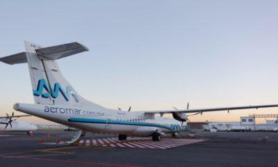 Disfruta de los beneficios que tienen los usuarios de Aeromar. Foto: Archivo