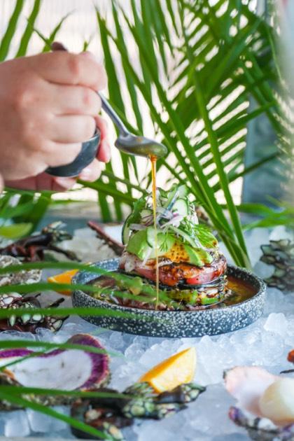 Disfruta en los restaurantes de Ixtapa Zihuatanejo ¡Uno de ellos es La Marisquería! Foto: Archivo
