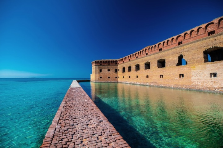 Dry-Tortugas-National-Park-en-Florida.-Foto-National-Geographic