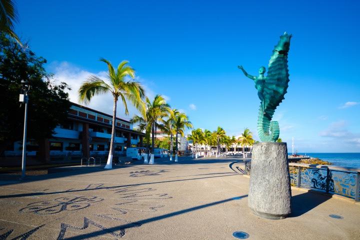 El Malecón es un museo al aire libre ¡Disfrútalo! Foto: Archivo