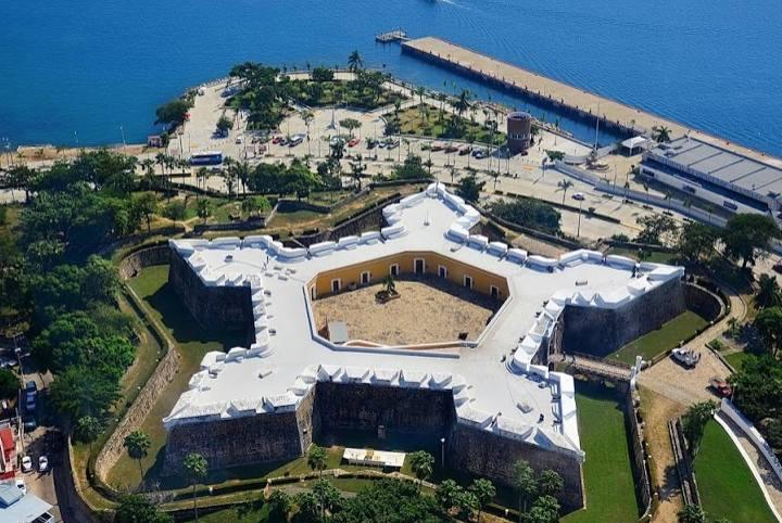Fuerte de San Diego - Imagen Fideicomiso de Turismo Acapulco