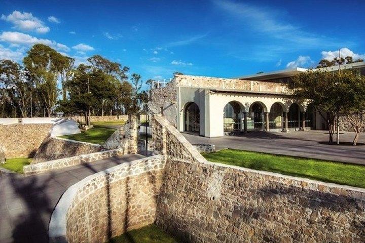 Fuerte de Guadalupe. Foto: Archivo