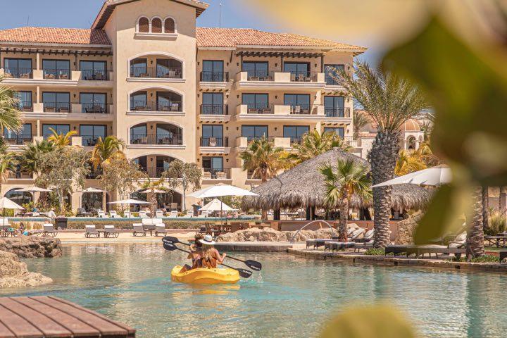 Los hoteles Solmar abren sus puertas a los viajes generacionales. Foto: Archivo