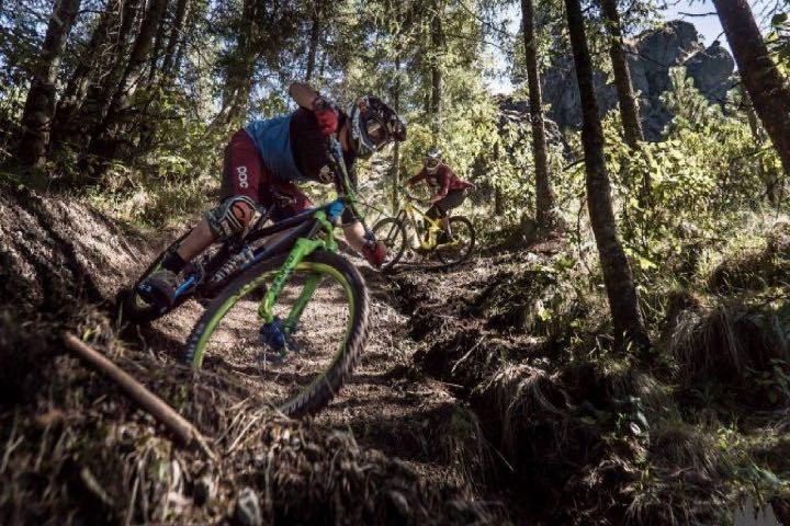 Mejores rutas para cicloturismo en México. Foto: Bike a Fondo