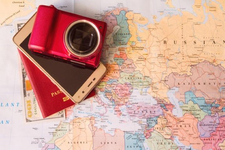 Nunca dejes de viajar. Foto: Factufácil