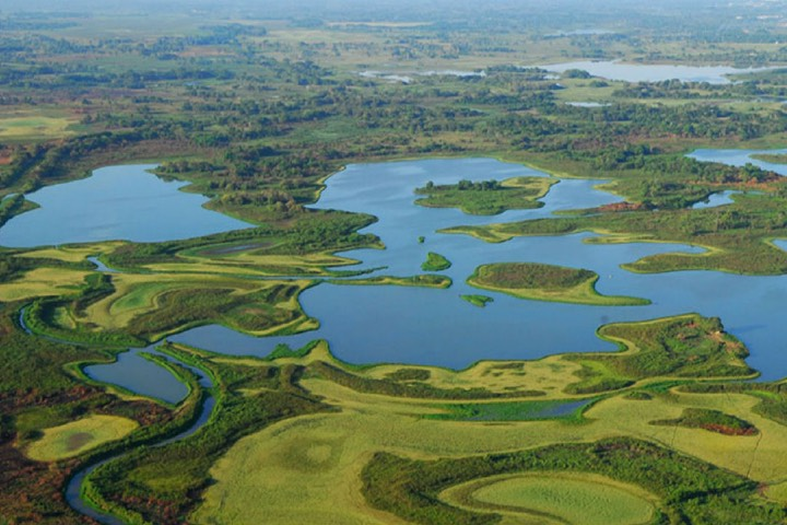 Pantanos de Centla. Foto: City Express