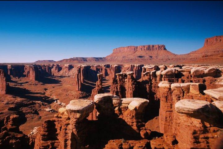 Parques Nacionales, la aventura en América salvaje. Foto: Archivo