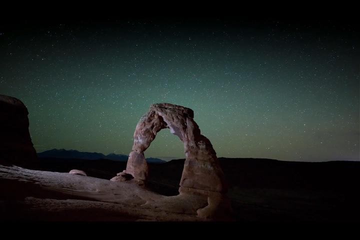 Parques nacionales, la aventura en América salvaje, es una película que te lleva a viajar por Estados Unidos. Foto: Archivo