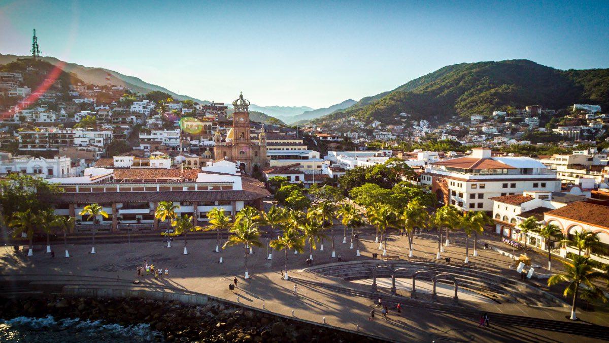 Qué hacer en Puerto Vallarta. Foto: Archivo