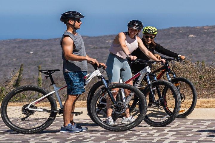Toda la familia puede disfrutar en Los Cabos. Foto: Archivo