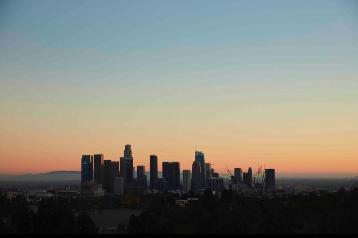 Ya conoces las cosas que puedes hacer en Los Ángeles ¡Descúbrelas! Foto: Archivo