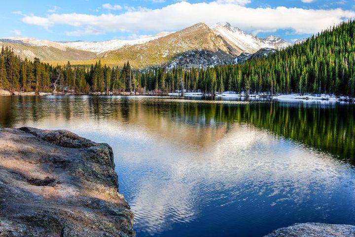 Este paraíso podrás disfrutarlo en tu próxima visita a Canadá. Foto: eDreams