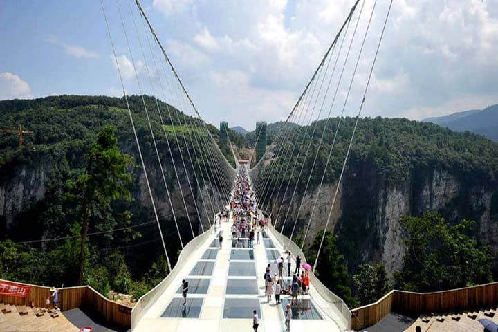 puentedecristal