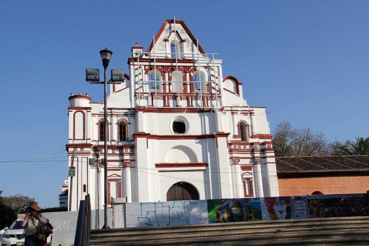 Fiestas y clima de Chiapa de Corzo