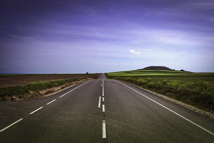 100 lugares que visitar antes de morir. Foto. Pill Garcia