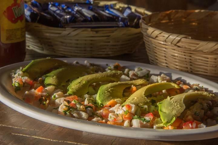 Dónde comer en San José de Gracia.