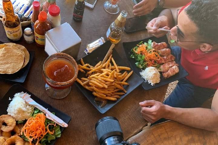 Dónde comer en San José de Gracia. Foto Mario Descubre
