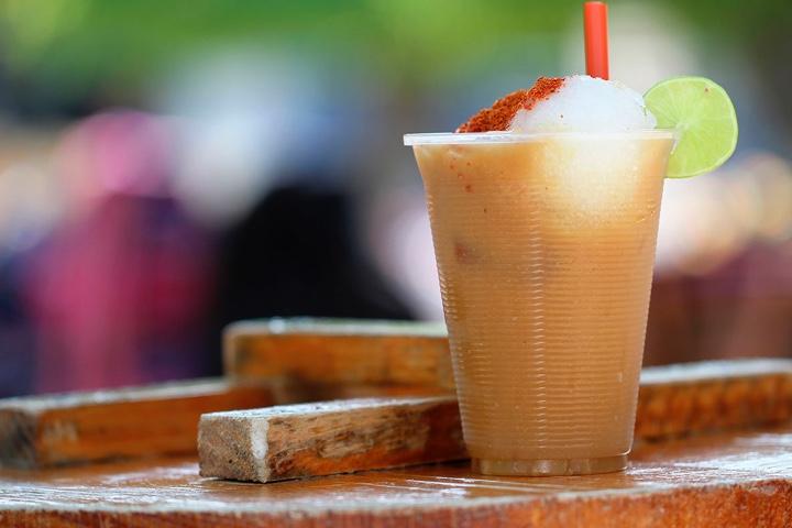 Bebidas tradicionales de México. Foto: Tips para tu Viaje
