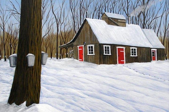 Cabanas-de-azucar-en-Canada.-Foto-MontrealQuebecLatino.com_