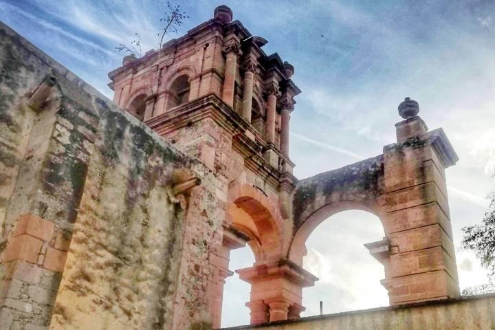 Capilla de la Merced - Foto Luis Juárez J.