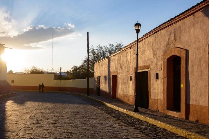 Fiestas de Tlaxco. Foto: El Cuarto de Guerra