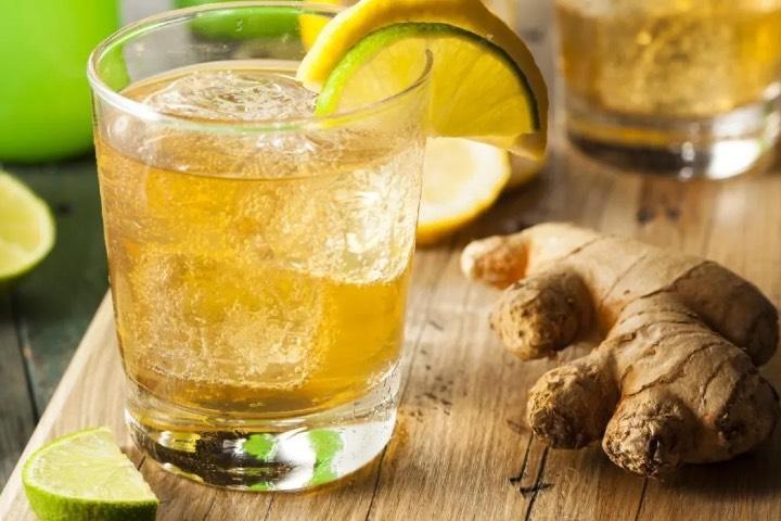 La cerveza de jengibre es una de las bebidas tradicionales de Australia, uno de los países más borrachos del mundo. Foto: Sitio Web