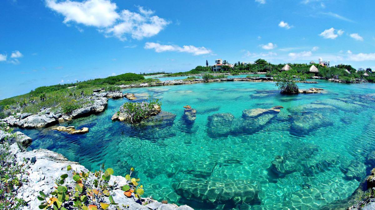 Laguna-Yal-Ku-en-Riviera-Maya.-Foto-aboutespanol.com_