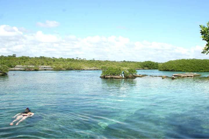 Laguna-Yal-ku-Riviera-Maya-Foto-Ernesto-Nuria