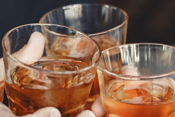 Los paÃ_ses más borrachos del mundo Â¡Conoce sus bebidas tÃ_picas! Autor. Gustavo Fring