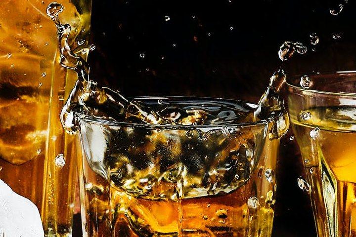 El whisky es una bebida que prefieren tomar los estadounidenses. Foto: Prem Pal Singh