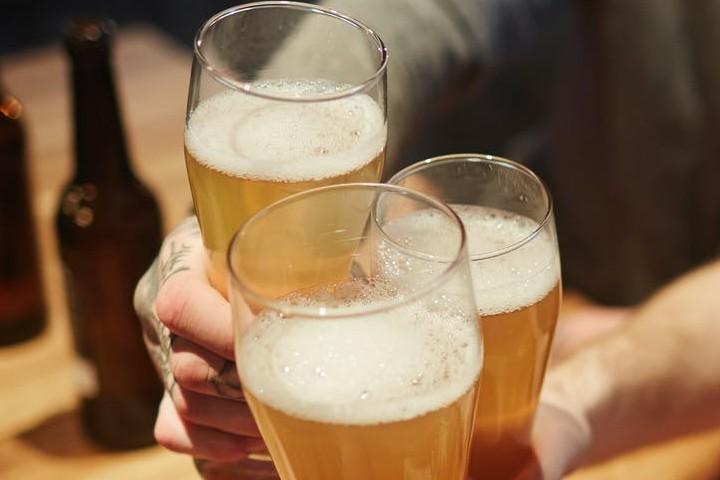 En Alemania de las bebidas tradicionales es la cerveza. Foto: Pressmaster