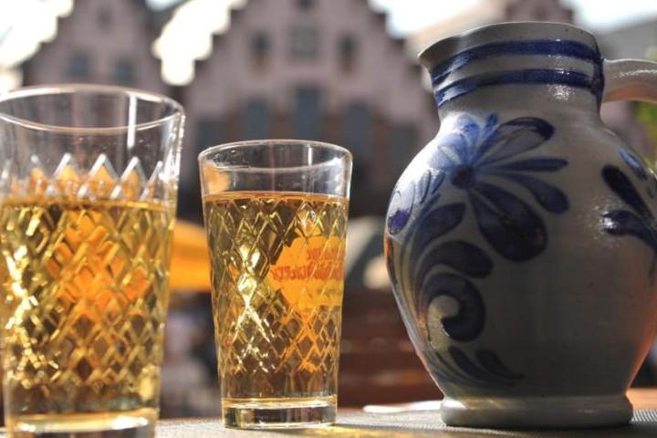 Te presentamos las bebidas tradicionales de los países más borrachos del mundo. Foto: Towarzystwo Przyjaźni Pyskowic i Flörsheim