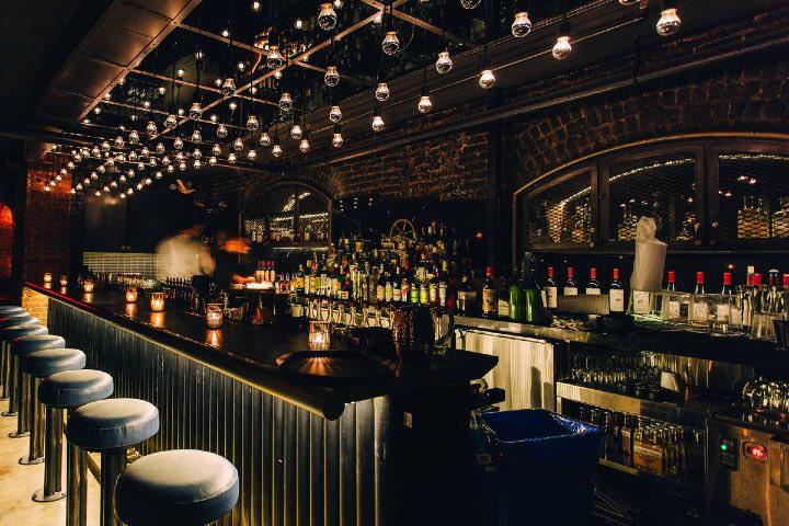 Los speakeasys de Nueva York son espacios increíbles para un trago. Foto: NYCgo