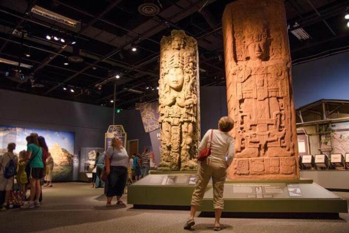 Museo Maya de Cancún. Foto: Consejos de Cancún