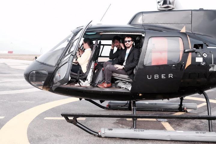 Uber.-Foto-Twitter
