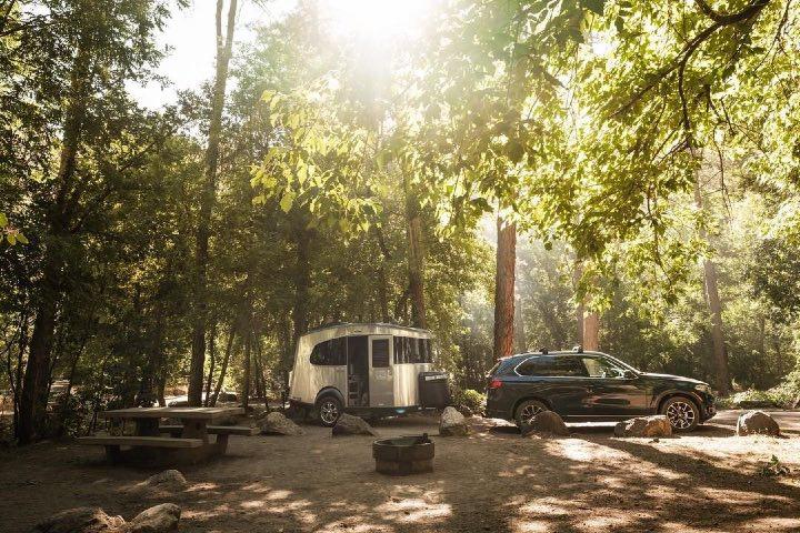 Uno de los campgrounds de Arizona que son perfectos para los niños y toda la familia es el Campamento Cave Springs. Foto: @dreamofairstream | Instagram