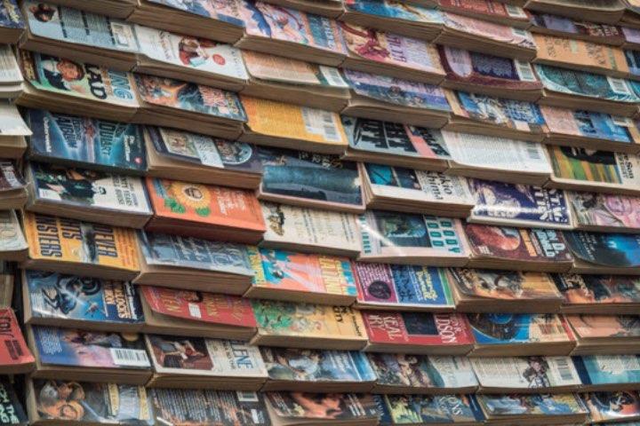 Viaja por los Estados Unidos a través de los siguientes libros y planea un viaje fantástico. Foto: Brand USA