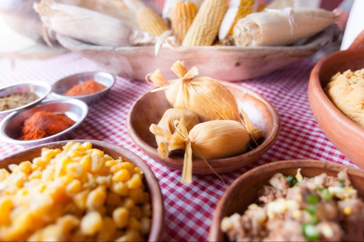 ¿Qué manjares de la gastronomía Argentina deseas probar? Foto: INPROTUR