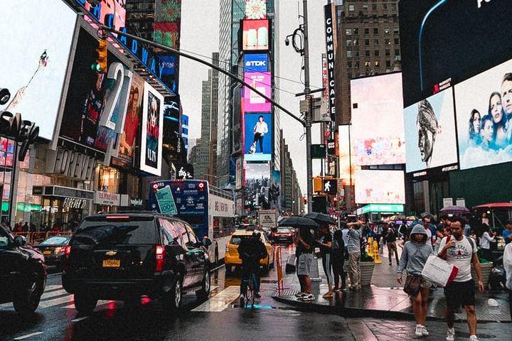 Estados Unidos es uno de los países más visitados del mundo. Foto: Luis Dalvan