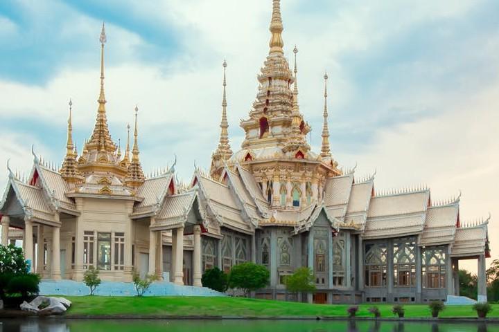 Tailandia puede ser tu siguiente destino de viaje. Foto: Pixabay
