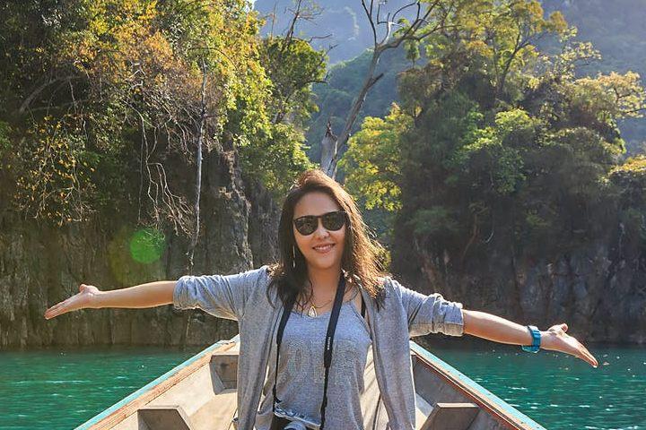 Tailandia es uno de los países más visitados del mundo. Foto: Te lensFix