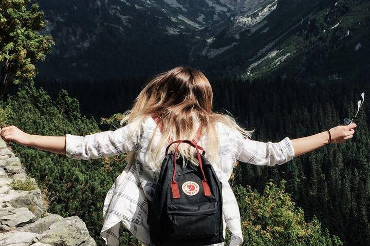 Lleva tus conocimientos viajando gratis por el mundo. Foto: Sitio Web