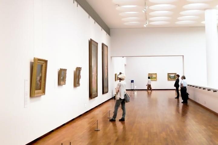 Conoce los museos más visitados de Latinoamérica. Foto: Berk Ozdemir